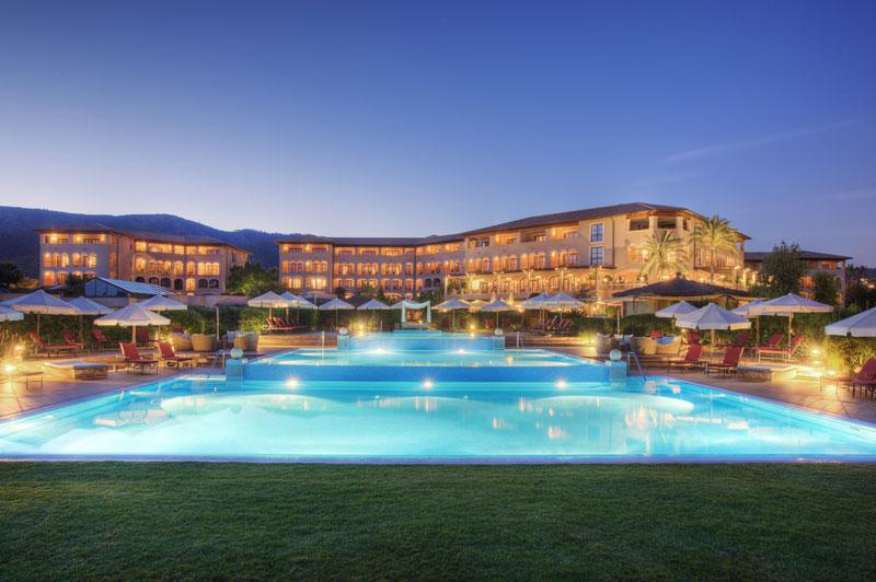 Hawaii Aloha 5 Star Hotels Hotel Five Resort