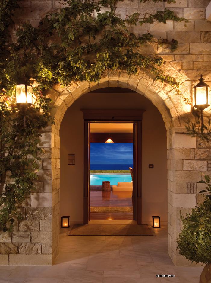 Hotel porto zante villas spa zakinthos hotel zakynthos island luxury hotel greek island