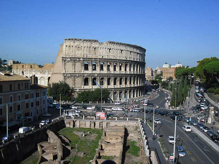 5 Star Luxury Hotels In Rome Italy Newatvs Info