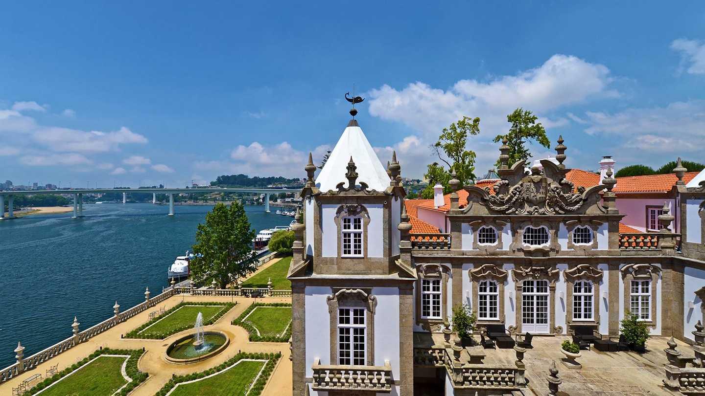 Sterne Hotels Vilamoura