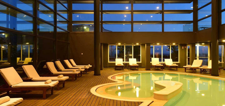 Pestana Alvor Praia Beach Golf Hotel Algarve Luxushotel Portugal