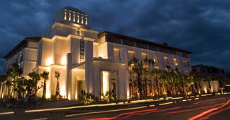 Hotel Park Hyatt Siem Reap